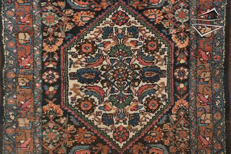 hamadan rug runner 3 x 17