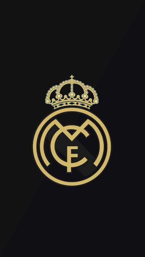 real madrid logo hd wallpapers real madrid hd wallpapers 2016 wallpaper cave