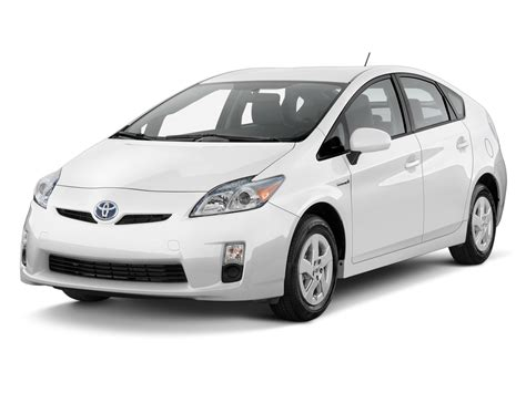 2010 Toyota Prius Recall List 2010 Toyota Prius 5dr Hb Ii Natl Angular Front Exterior