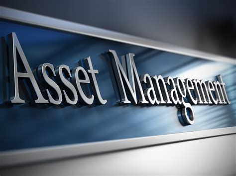why asset management solutions are the secret ingredient