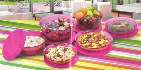 Serving Dish 2 1l Tupperware activity tupperware juni 2014
