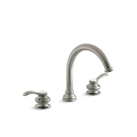 kohler fairfax bathroom faucet kohler bathroom faucets fairfax r kitchens and baths by