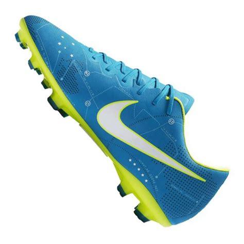 Nike Mercurial Vapor Xi Njr nike jr mercurial vapor xi njr fg blau f400 sportequipment nocken firm ground