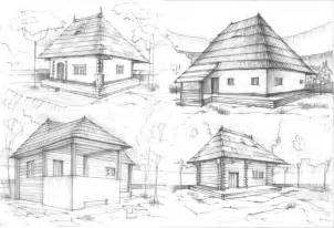 house sketch house sketches 2 by radu26 on deviantart