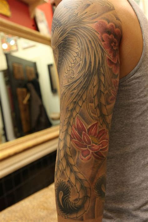 piper tattoo 104 best images on japan arm