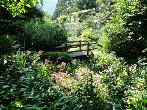 il giardino cernobbio il giardino della valle il meraviglioso giardino botanico