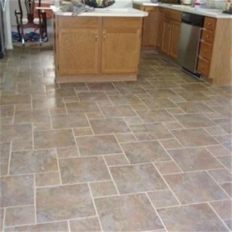 stone tile flooring cost