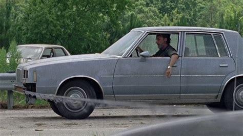 1982 Pontiac Bonneville by Imcdb Org 1982 Pontiac Bonneville In Quot The Walking Dead