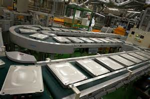 Electric Vehicle Battery Manufacturing Process