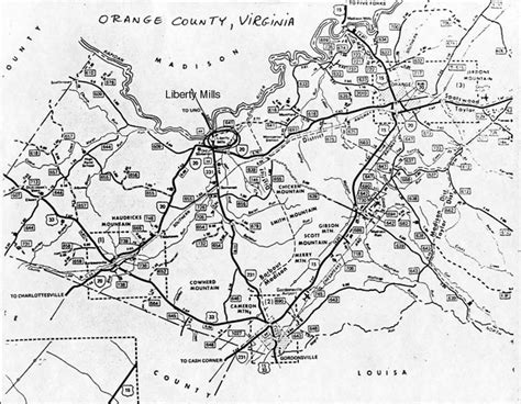 Orange County Va Records Clemmer Who Fought For The Confederate States Of America 1861 65