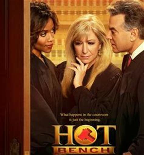 hot bench tv show hot bench tv show logo meet the judges sonia montejano