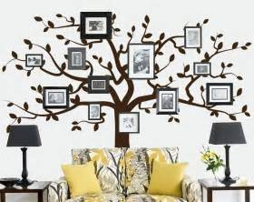 Aquarium Wall Stickers beautiful family tree wall decal ideas home designing
