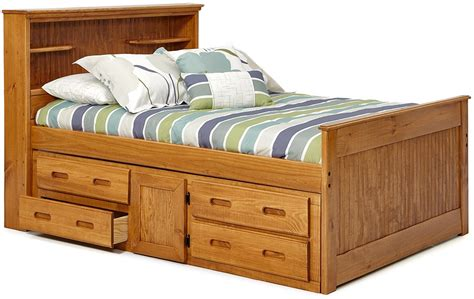 captains bed size size captains bed with drawers 28 images king size