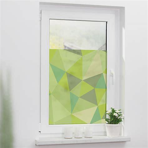 Fensterfolien Sichtschutz by Fensterfolie Selbstklebend Sichtschutz Blickdicht