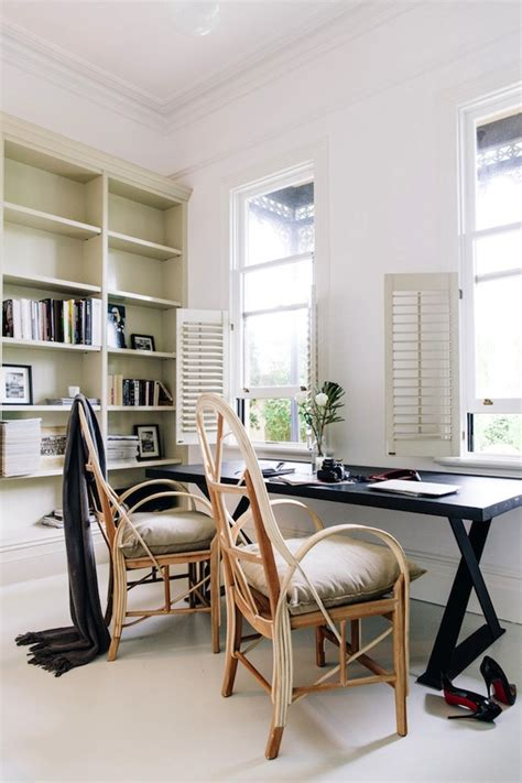 australian home decor blogs blogger home offices we d love to steal
