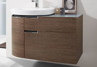 Villeroy And Boch Bathroom Furniture Bathroom Furniture Cabinets 187 Villeroy Boch