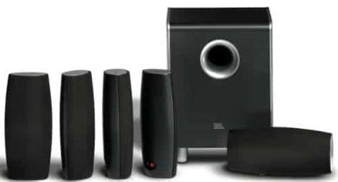 amazon jbl high performance  piece home theater speaker