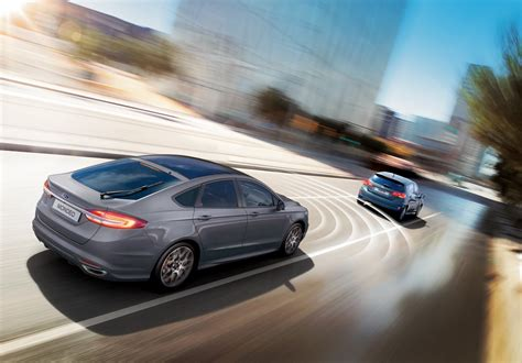 Ford Mondeo 2020 by 2020 Ford Mondeo Revealed With Hybrid Wagon Variant
