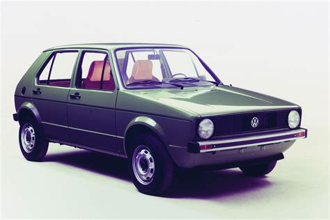 volkswagen diesel vw remembers its first diesel powered golf we compare it
