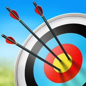 archery king ver  mod menuesue apk daima muekemmel