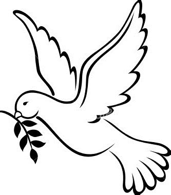 dove of peace template holy spirit dove template search results calendar 2015