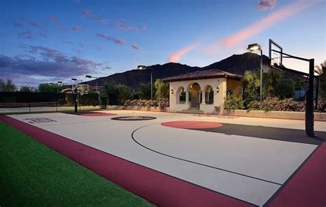 design your own basketball court 34 spectacular backyard sports court ideas
