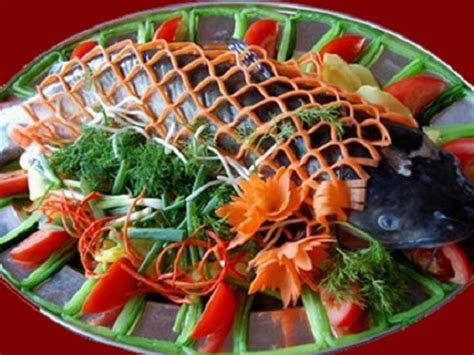 Cách Ngâm Detox Water by Seafood And Specialties Of Cat Ba Viet Nam Halong Bay Travel