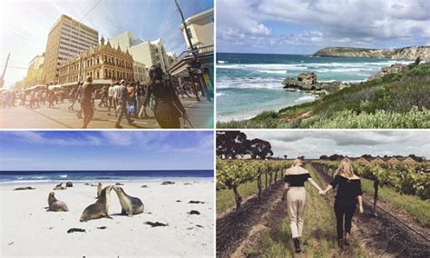 south uk holidays top 5 must see places south australia named in top five places in world to visit