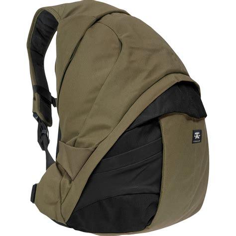crumpler backpack crumpler customary barge deluxe photo backpack cu 09a b h