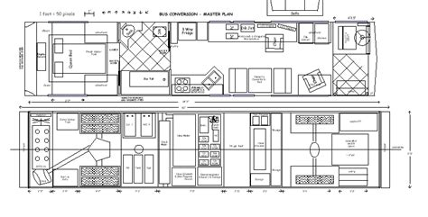 Skoolie Floor Plan | skoolie floor plan bus conversion ideas pinterest