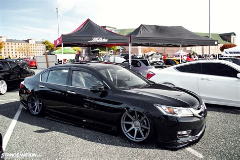 stancenation honda accord panda junction 2013 coverage g 233 n 233 ral club civic quebec