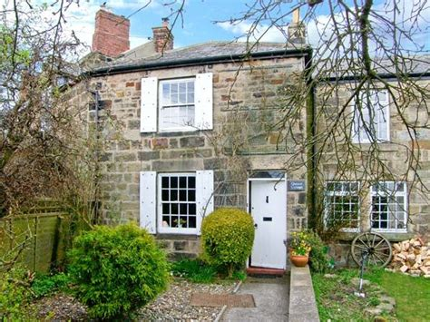 Northumberland Cottages For Rent by Quince Cottage Longframlington Northumbria Self