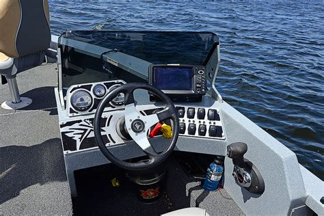 kingfisher boats review kingfisher flex 1925 review boat