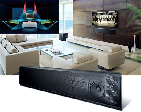 yamaha adds  dolby atmos enabled ysp  digital sound