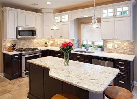two color kitchen cabinet ideas best 25 two tone kitchen ideas on two tone