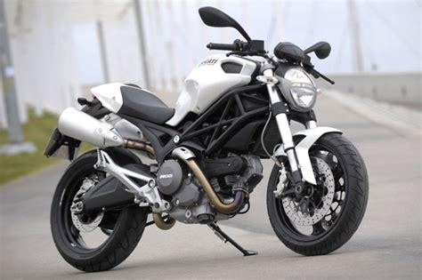 Gebrauchtes Motorrad Ducati Monster 796 by Ducati Monster 696 Testbericht