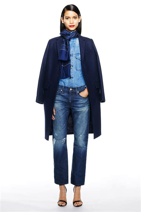 fashion for 2014 and 2015 for women over 50 j crew fall winter polished and relaxed 2018