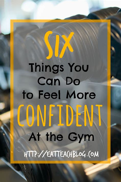 Feel Confidence six confidence boosters how to feel confident at