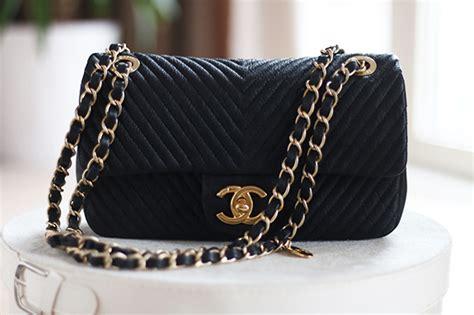 Tas Chanel Chevron Flap Bag veracamilla nl mijn eerste chanel tas 5 tips voor het