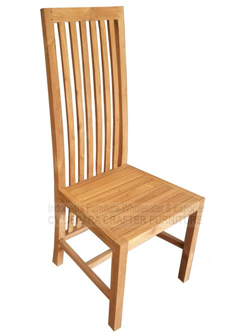 Manufacturer Indonesian Teak Indoor Dining Room Chairs And Teak Dining Chairs Indoor