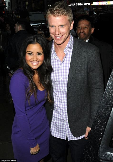 sean and catherine bachelor sean lowe 29 reveals he won t have sex with