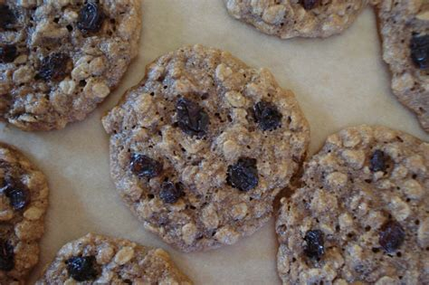 what can i substitute for butter in oatmeal cookies