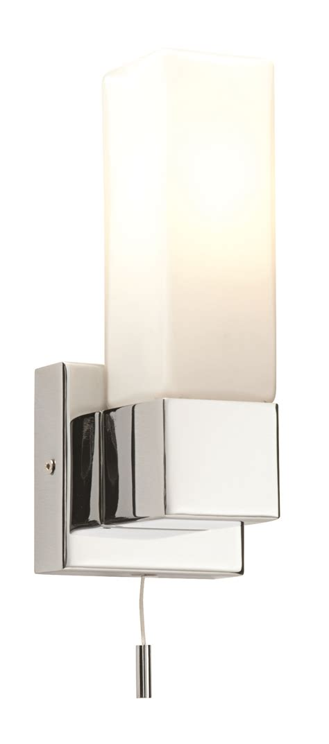 bathroom wall lights with pull cord warisan lighting