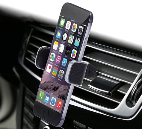 Dash Crab Touch Holder Smartphone Mobil Hitam best iphone 7 and iphone 7 plus car mounts make the most of your iphone even while driving