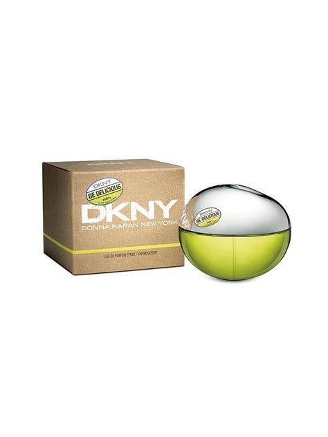 Parfum Dkny 50ml dkny be delicious eau de parfum spray 50ml transparent