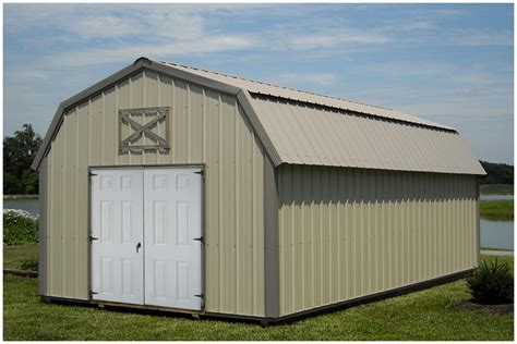 Yoder Storage Sheds by Yoder S Portable Buildings Locally Built Serviced