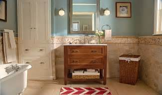 Home Depot Bathroom Ideas Bath Vanity With Oasis Effects Vanity Top And Decorative Basket Is An All In One
