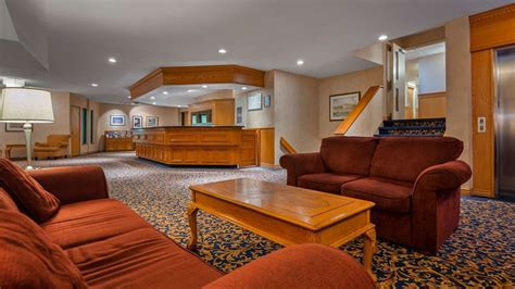 Best Western Plus Otonabee Inn Peterborough, ON   See