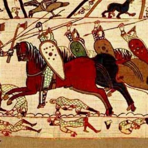 Tapisserie De Bayeux Description by Tapisserie De Bayeux La Tapisserie Repr 233 Sente 1 512