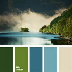 color lake color of water in lake color palette ideas